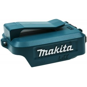 Makita Akku USB-Ladeadapter Typ DEAADP05 Original