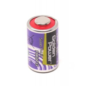 Batterie Golden Power PX27A / EPX27 / V27PX / 4AG12 Alkaline Photo