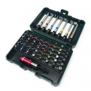 Metabo Bit-Box / Bit-Set