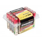 Camelion Plus Alkaline LR03 AAA Micro (2 x 24er Box)