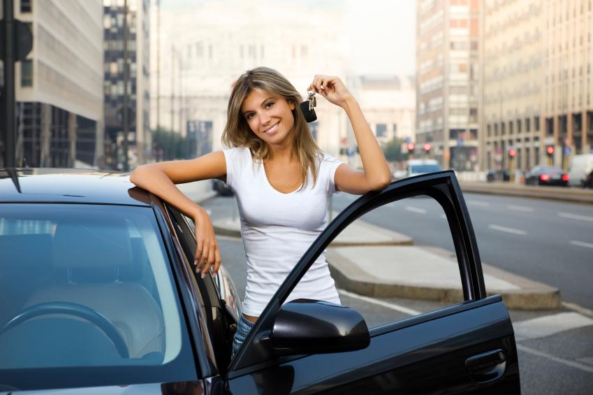 Auch in Autoschlüsseln befinden sich heute meist Knopfzellen