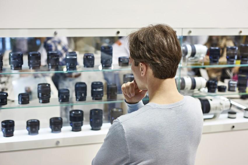 Gestehen wir es uns ein: Die Auswahl an Kameras und Zubehör erscheint endlos. Doch das muss nicht so sein!