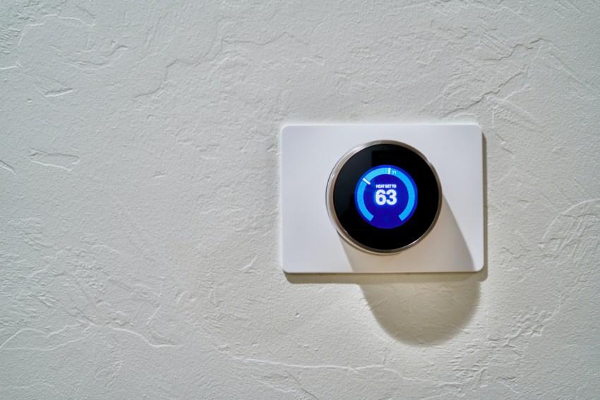 Lösungen wie Smart Thermostate einsetzen um energieeffizient zu Heizen