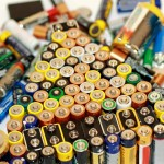 Altbatterien entsorgen