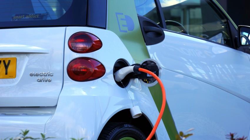 Elektromobiltität auf deutschen Straßen