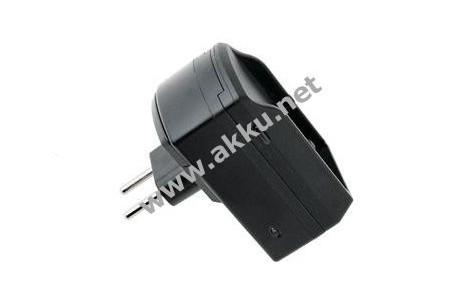 Standardladegerät für Digitalkamera