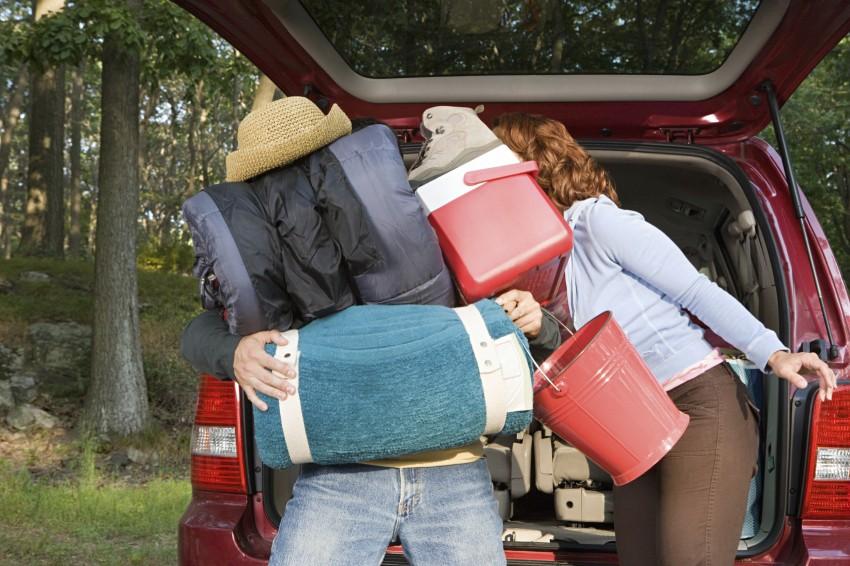 Auto Kühlschrank Mit Akku : Akku für unterwegs: mit power pack ins outdoor vergnügen