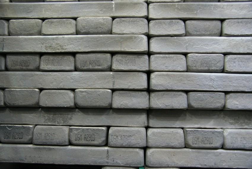 magnesium-rohform