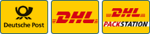 deutsche Post, DHL, Packstation
